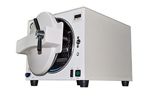 Autoclave esterilizador, esterilizador hospitalario, autoclaves estáticas